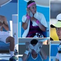 FIFA and Qatar should study heat issues affecting Australian Open