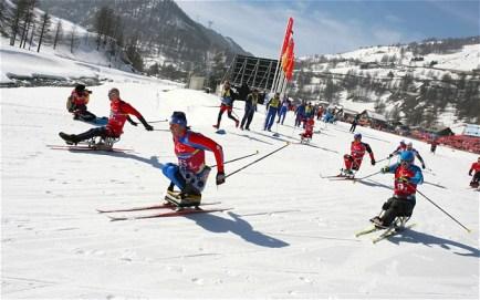 Sochi Winter Olympics