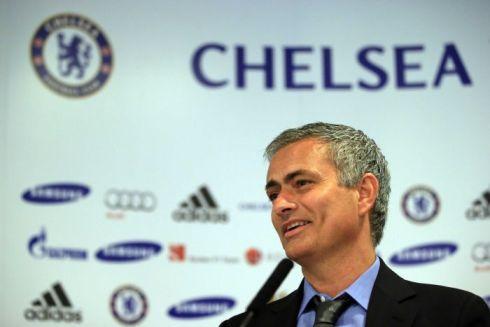 Mourinho Chelsea