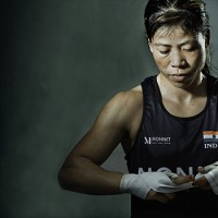Mary Kom: The Indian Boxing Star
