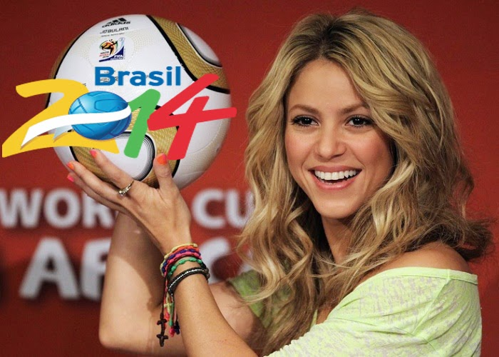 Drumming Up For The Brazil World Cup 2014 – Tidbits Leading to Football's Super Event