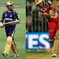 Last-Ball Win For KKR In A Thriller Against RCB at Sharjah