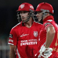 Oh Boy!! KXIP's Maxwell Fired on Al l Cylinders Yet Again to Sink Sun-risers Hyderabad
