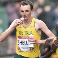 Shelley overcomes African challenge to win 2014 Commonwealth Games marathon