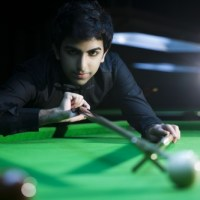 Pankaj Advani: the Indian cueist winner in billiards and snooker