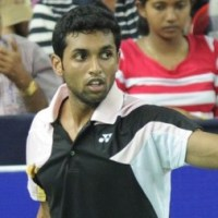 India's HS Prannoy Wins Indonesian Grand Prix Gold Badminton Tournament