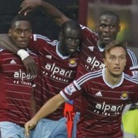 West Ham Pile More Woes on Liverpool