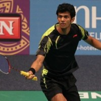 India's Ajay Jayaram Stuns Badminton World by Clinching Dutch Grand Prix