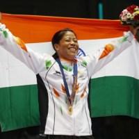 On Day 12 Mary Kom Wins Gold, Tintu Lukka Silver and Annu Rani Takes Javelin Bronze