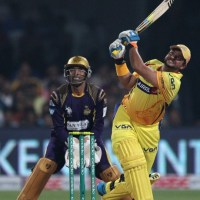 Breathtaking Bravado From Suresh Raina Powers CSK's Victory in Champions' League Final