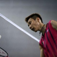 Badminton Star Lee Chong-wei Fails Secondary Dope Test at Norway
