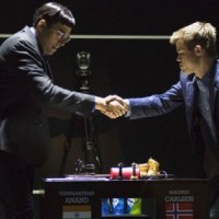 Vishy Anand's Challenge Ends in Game 11 of 2014 FIDE World Chess Championship in Sochi
