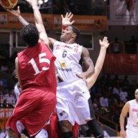 Receativo do Libolo of Angola Win Basketball's 2014 African Champions Cup