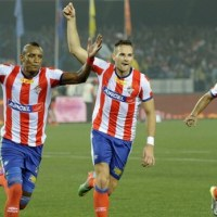 It is Kolkata Vs Goa and Chennai Vs Kerala in the Semifinals of Hero Indian Super League