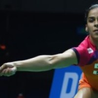 Saina Srikanth Sail into Semifinals of BWF World Super Series at Dubai