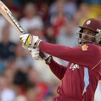 Gayle-Storm Blows Away South Africa in First Two T20 Games