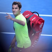 Formidable Federer Falls on a Fateful Friday at the Australian Open
