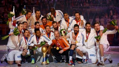 Handball History World Handball World Championship