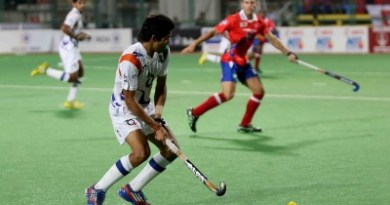 Hockey India League 2015