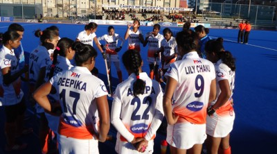 Hockey Women India