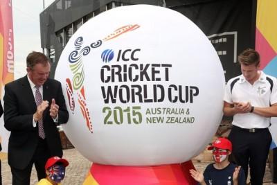 ICC Cricket Live Score