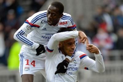 Lyon preserve Ligue 1