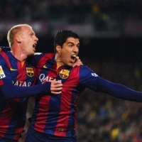Recent Barcelona victories silence talk of a crisis at the club