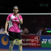 Saina Nehwal Makes History as First Indian Women Ever To Enter the Final of All England Open Badminton Championships