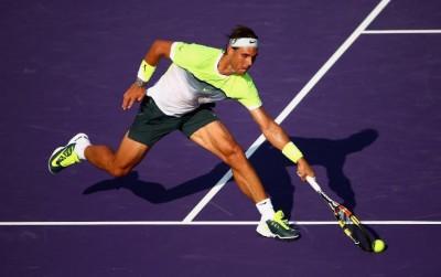 Miami Masters Nadal