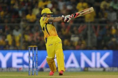 CSK in IPL