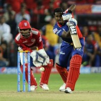 IPL Match 10: Scratchy Batting from KXIP Lends Daredevils a Win after 11 Consecutive Losses in IPL