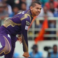 KKR Lose to Sunrisers on D/L Method in the 19th Match of IPL 2015