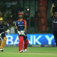 Delhi Batsmen Fail Miserably and Gift-Wrap the Third IPL Win for Knight Riders