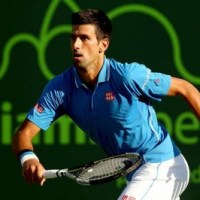 Miami Masters 2015: Djokovic Survives Dolgopolov Scare, Raonic Loses to Isner, Murray Records 500th Win and Sania/Hingis Enter Semis