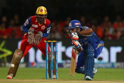Mumbai Indians Win