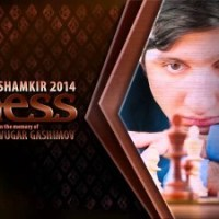 Vishy Anand Allows Magnus Carlsen to Go Scot-Free in the First Round of Shamkir Chess Tournament