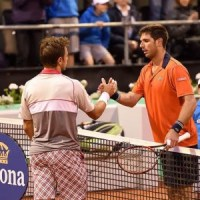 Bellucci, Sousa to Clash for Geneva Open Title and Thiem Takes on Mayer at Nice Open in Two ATP Events Preceding the French Open