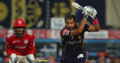 Top IPL Points