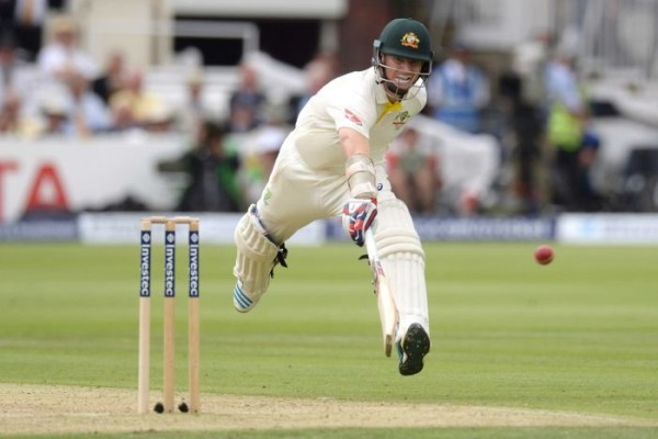 Ashes Test 2015