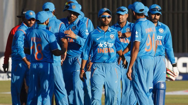 India Win ODI Series
