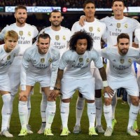 The Competitive Global Expansion of Football's International Champions Cup as Real Madrid and PSG Steal 2015 Honors