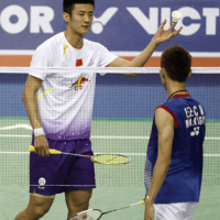 Lee Chong Wei Loses to Chen Long After a Hard-Fought Quarterfinal Battle at Taipei