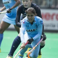 Brilliant Savita Brightens Rio Olympic Chances for India as They Beat Japan to Finish Fifth at Hockey World League at Antwerp