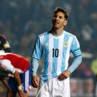 Argentina Crush Paraguay 6-1, Set Up Title Clash with Hosts Chile on Saturday at Santiago
