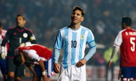 argentina copa america
