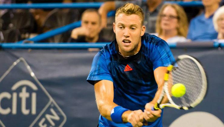 ATP tennis citi open