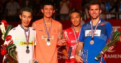 BWF World Championships