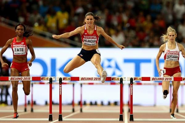 IAAF World Championships