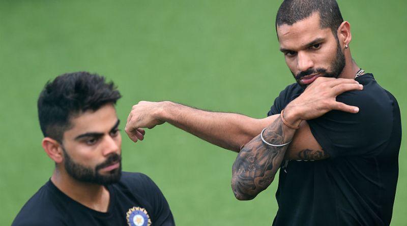 India Test Series with Sri Lanka