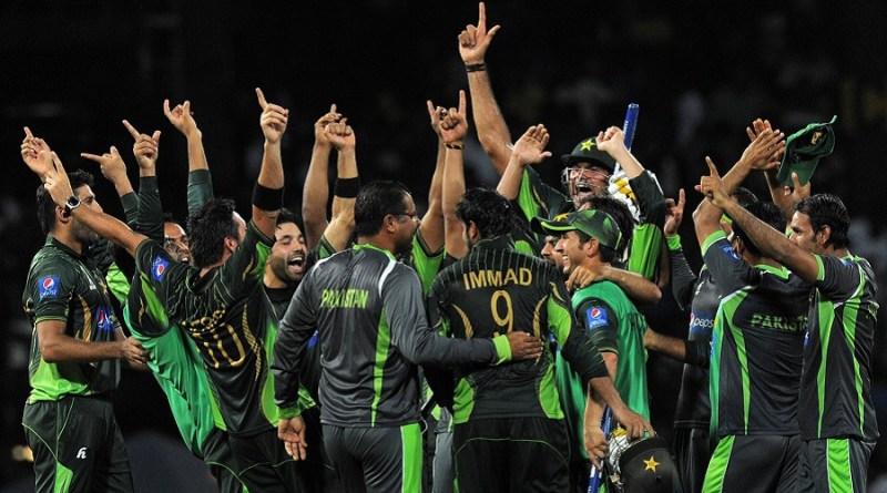 Pakistan T-20 team
